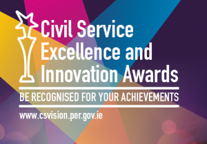 DPER Civil Service Excellence and Innovation awards 2015
