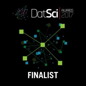 DatSCI 2017 Awards