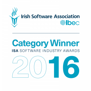 ICHEC ISA award winner 2016