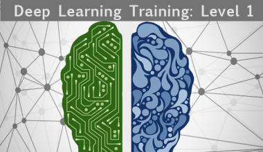Deep Learning Level 1