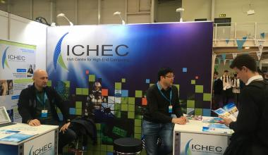 ICHEC HPC School Summit