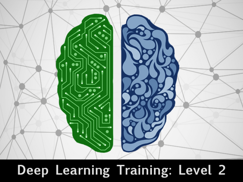 Deep Learning Level 2
