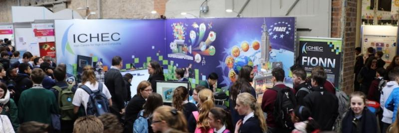 ICHEC at BTYSTE 2017
